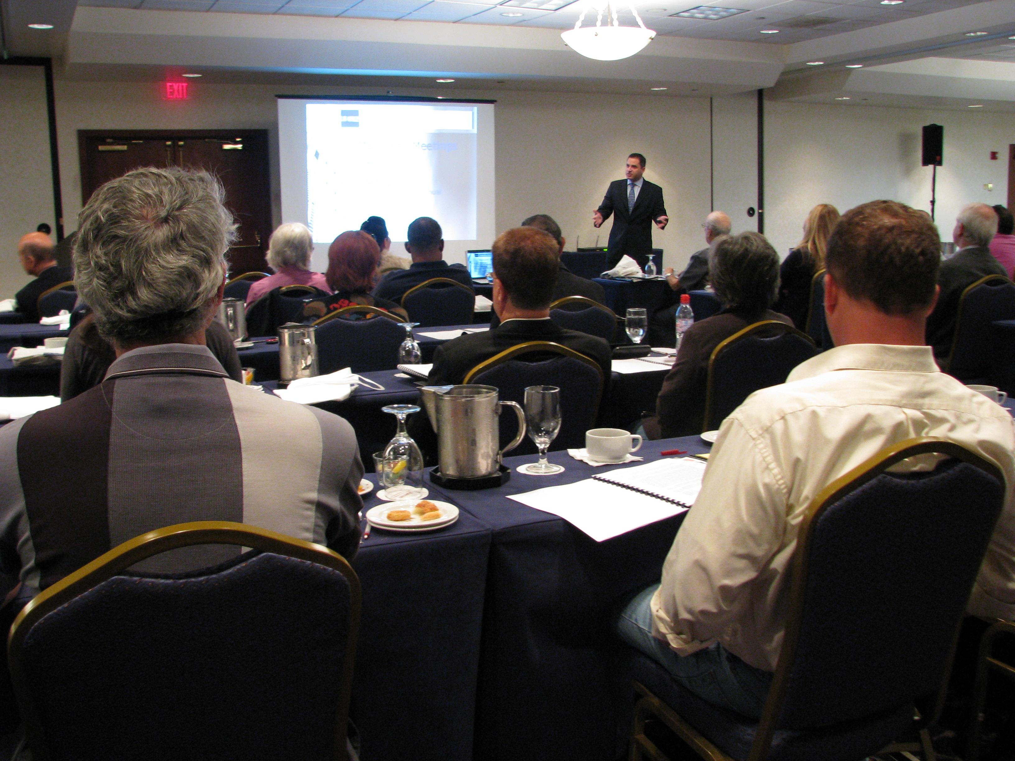 RBlanch seminar 1-17-11 photo 1.jpg